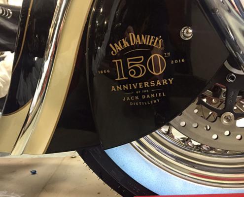 Jack Daniels Indian